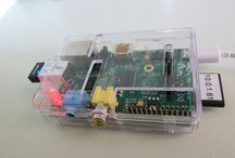 Raspberry Pi / Resources, guides, projects, and examples for the Raspberry Pi