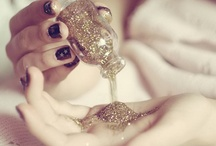 {Glitter} / You Can Never Have Too Much Sparkle / by M♥ Drosdzal