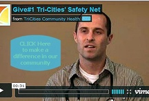 Our Community / Compelling stories from Tri-Cities area patients and providers that are changing someone's life everyday.