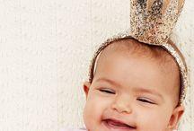 Babynamen / Hier findet ihr absurde, lustige, seltene und ganz besonders beliebte Babynamen