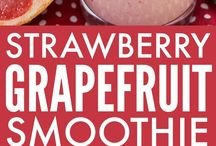 Refreshing Smoothies / All kinds of refreshing smoothies recipes.