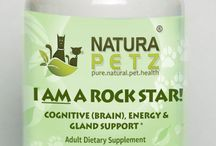 I AM A ROCK STAR! / I Am A Rock Star is a multi-level energizer, nutritive, adaptogenic, antioxidant & immune tonic used holistically to support the endocrine system; to regulate the adrenal, parotid, pituitary & thyroid glands; to stimulate the hypothalamus & thyroid function; as a mild Central Nervous System stimulant; for hypothyroidism; Cushing's, Addison's & as a brain tonic for Alzheimer's & dementia; for Lyme disease; to protect healthy blood/brain barrier transfer & promote breeding function.
