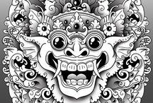 Rastus / Mask