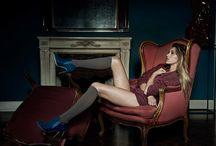 #shoesyourstyle / #belenrodriguez #shoes #fashion #scarpe #fw15 #ilovetheseshoes #trendytoo #trendytooshoes