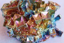 Gems, Stones...