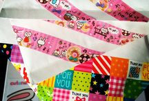 Cute Deco Tape