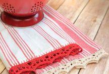 Crochet / Teatow