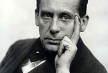 Bauhaus (avantgard) 1911-1933