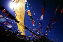 Tibet - Buddhism