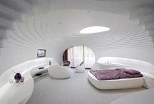 Different home decors / by Anik Nolet