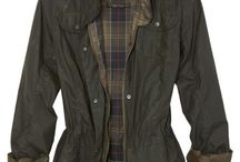 Outerwear / by Tami Mitchell