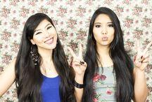 Maru e Jeru blog das irmãs