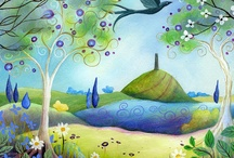 Festival~Spring Equinox / by Emma Tuzzio