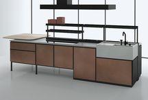 Italian Designer Kitchen