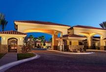 San Palacio - Chandler, AZ / 2255 W. Germann Road, Chandler, AZ 85286 Tel: (866) 548-3197 577 • Fax: (480) 664-6493 Rent: $879 - $1,556 Bedrooms: 1 - 3 Bathrooms: 1 - 2