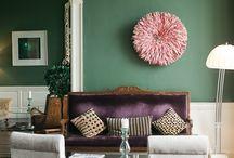 Salon Yeşil