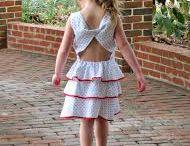 flowergirl dress concept