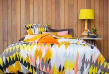 Beds, Doonas & Throws