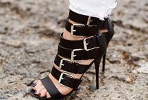 Get On My Feet / by Jasmine O.