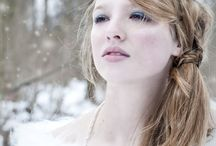 ❤ ❥ Winter Love ❤ ❥