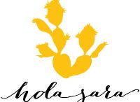 Hola Sara Blog / hola sara is a lifestyle blog focusing on simple DIY projects, places I have visited.  www.holasara.com