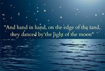 Moonlight Lady