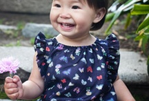 Cuties / everything about babies and kids