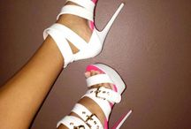 Heels, shoes and whatever