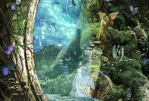 fantasy - Josefine Wall