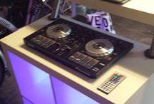 DJ Möbel