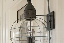 Theme nr. 1 Lamps