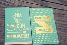 Leaflets / by Adam Lonergan