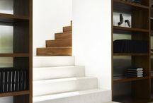 Stairmaster / by Caroline Préfontaine
