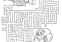 labyrintti/sokkelotehtävät
