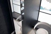 Radiateur Design Varela - Miroir / Radiateur design miroir Varela  Fabricant et distributeur de radiateurs design chauffage central et électrique  http://www.varela-design.com/