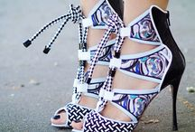 FASHION | SHOES