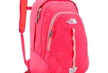 Backpacks/Bags / by MacKenzie Findley