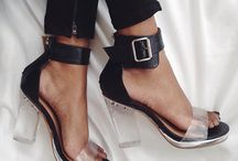 Fabulous Shoes I Must Have