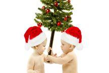 Christmas / by Brittani Franczek