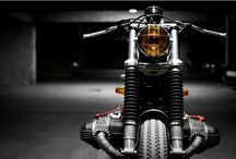dream motorcycles / by Kenneth Charlson