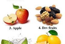 Fructe regim