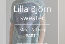 Lilla Bjorn Sweater_Make-A-Long