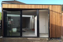 Extension house RPMM