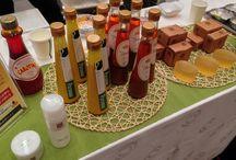 Halal Products by Shefty inc / 弊社Shefty Internationalのハラール商品をご紹介致します。