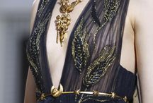 Mode et haute couture