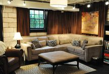 Home - Finished Basement / by Sussedout