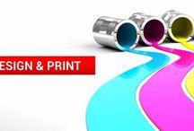 Design House / Graphic Design & Print | Website Design & Hosting