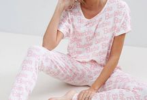 Girlswear License Nightwear