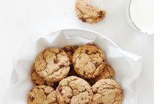 Christmas Cookies / by Tiffany Heath