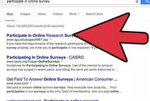 Best Ways To Make Money Quickly in 2017: Online surveys